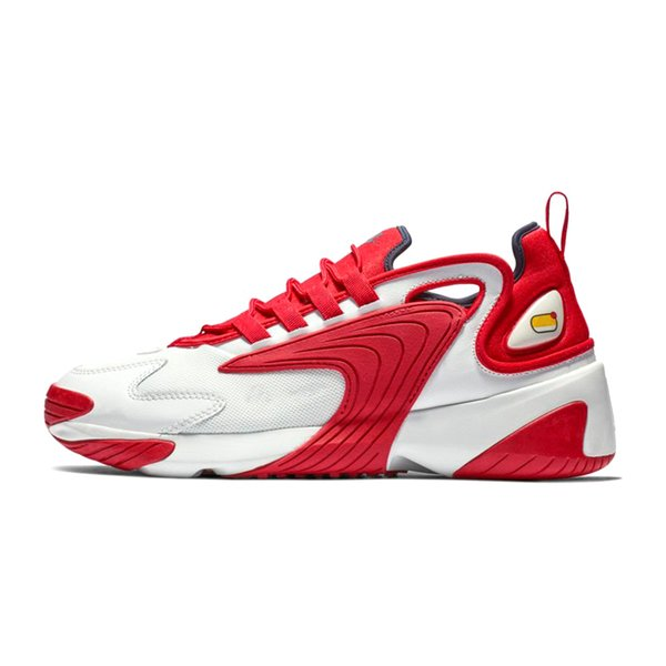 3 Race Red 36-45