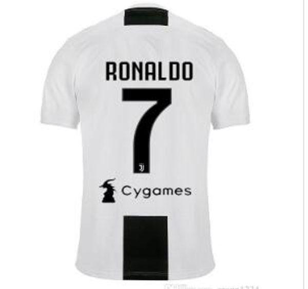 quality design 0c0a1 ee2ad #7 RONALDO Juventus Home Third Kit Men Woman Kids Soccer Jersey New 2019  2020 DYBALA Juventus EA SPORTS JERSEY MANDZUKIC Football Shirts UK 2019  From ...