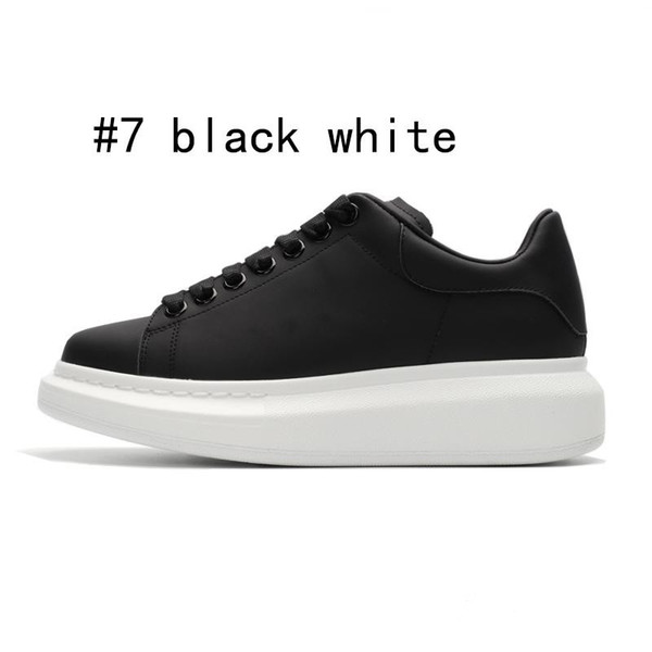 A7 Nero Bianco