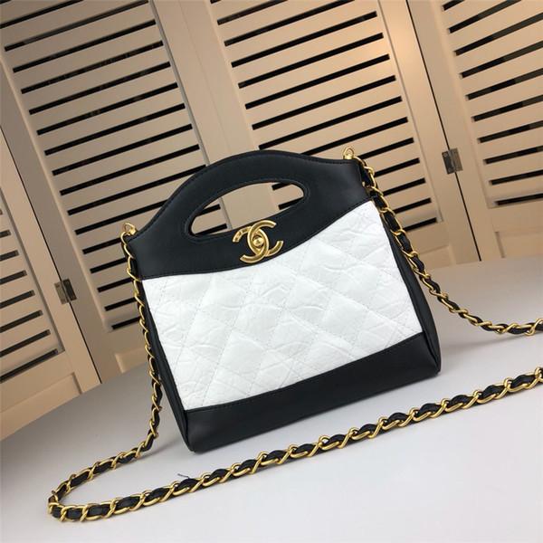 borse di design borse moda donna borsa a tracolla borse a tracolla catena slanting bar portafoglio di lusso borsa tascabile borsa crossbody di alta qualità