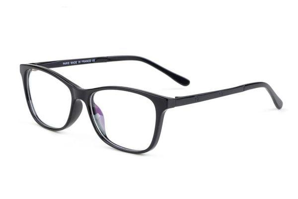 Luxury Transparent cat eye Sunglasses Frames Clear Fashion Brand Eyeglasses Optical Eye Glasses Frames For Women Myopia Spectacles Eyewear