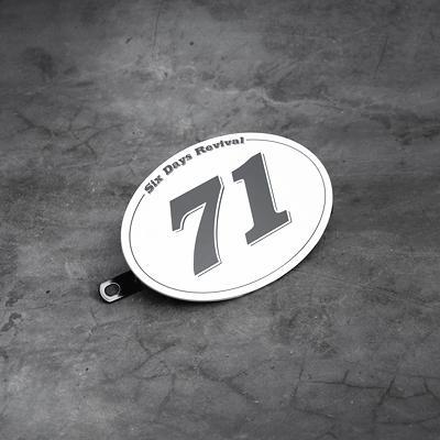 1pc 71