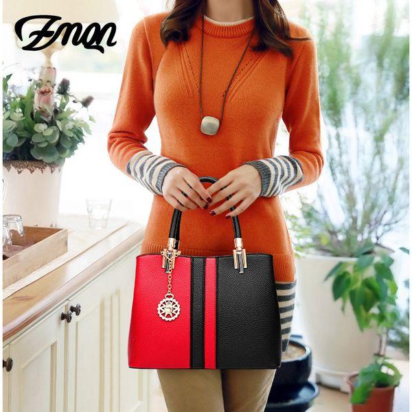 good quality Handbags Bag For Women Leather Handbags 2019 Brand Hard Hand Bag Cheap Wholesale Crossbody Shoulder Bags Female Bolsas A834