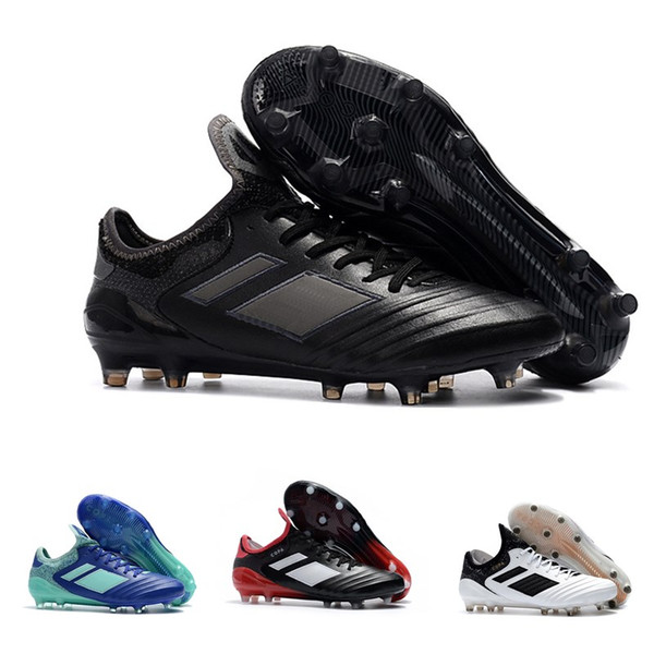 2019 Copa 18.1 FG new arrival mens leather soccer cleats soccer shoes copa  mundial 18 chaussures de football boots scarpe calcio 3ae369b42f7