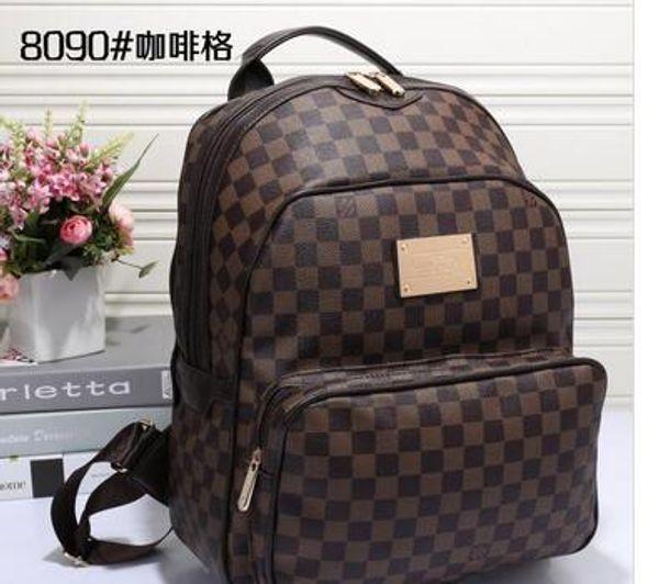 2019 Classic elegant Handbag Messenger Personality Metal decoration Leather handbag Totes Purse Shoulder Bags Crossbody Shopping Bags 008