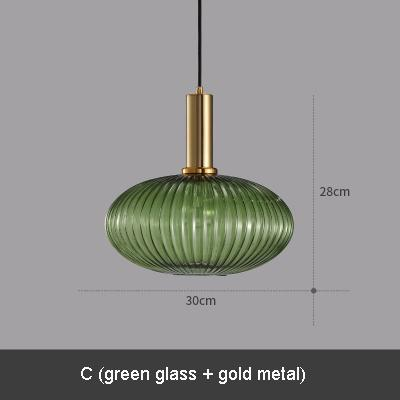 C (الأخضر والذهب)