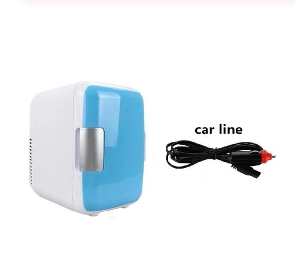 Blue -Car Use