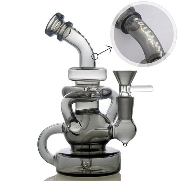 Gili-036 grigio con ciotola
