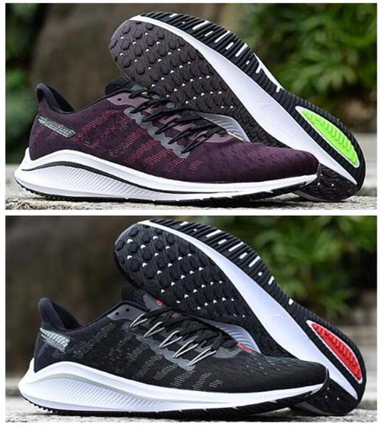 2018 Air Zoom Vomer V14 Mariah Racer Zapatillas de running para hombre Zapatillas Flywire Racer 2.0 Zapatillas deportivas de senderismo para mujer