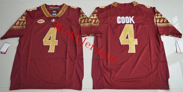 4 Dalvin Cook
