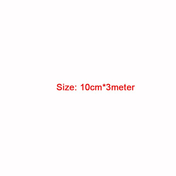 10cmx3m