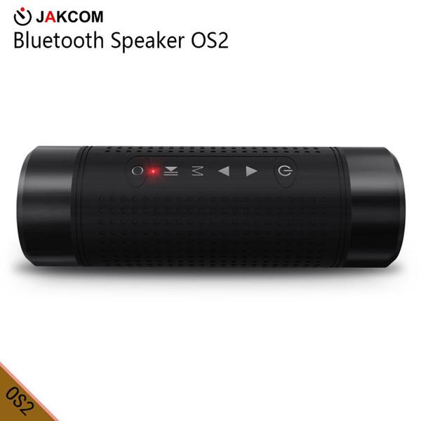 JAKCOM OS2 Outdoor Wireless Speaker Hot Sale in Bookshelf Speakers as rollex watch smart bracelet 2018 mp3