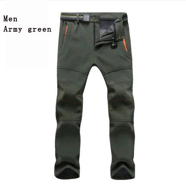 men army green