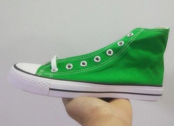 Green haute