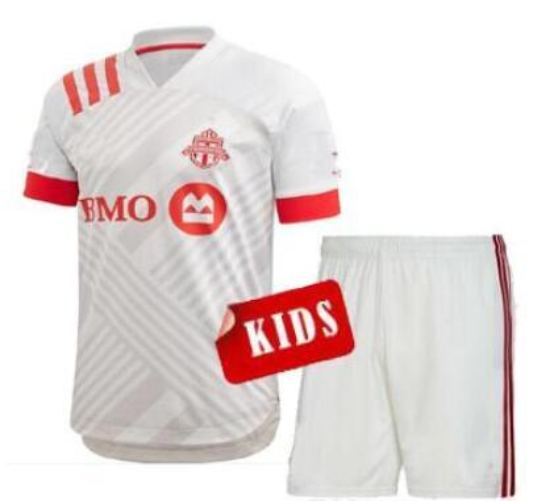 2020/21 Home kids kit