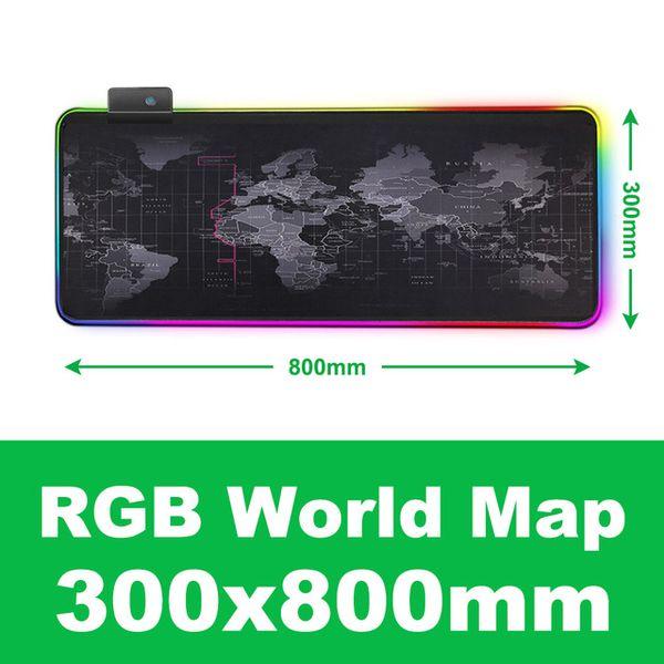 RGB 30 x 80 cm