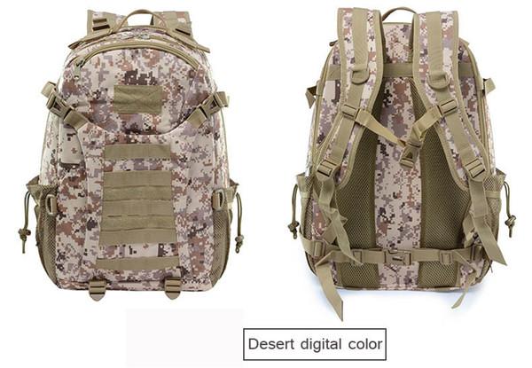 # 9 Desert Digital