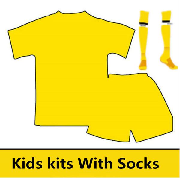 Çorap ile çocuk kiti