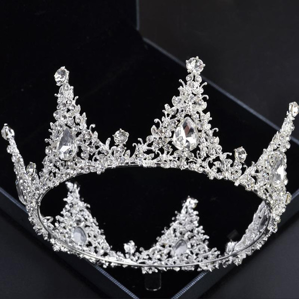 Capelli nuziale ornamento un matrimonio corona diadema accessori nuziali dei capelli veli cappelli firmati tappi accessori per capelli uomini per le donne spiaggia