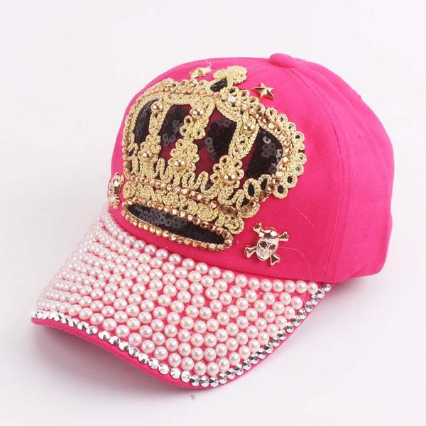 Serin Ağız Baba Şapka Taç Baba Şapka Inci Şapka Tasarım satılık online şapkalar Kovboy şapkası en Popüler snapback şapka Özel yapılmış snapbacks