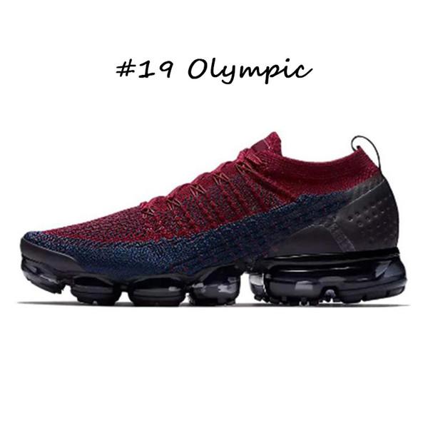 # 19 올림픽
