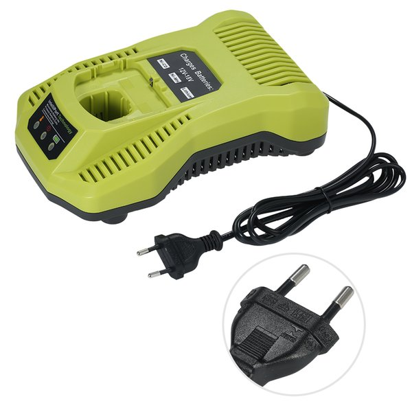 P117 замена зарядное устройство для 12-18V NI-CD Ni-MH литий-ионный аккумулятор для Ryobi электроинструментов