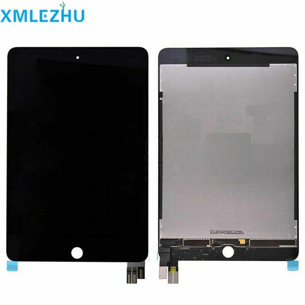 Display LCD Mini5 5ª Tela Gen Touch para iPad Mini 2019 Touchscreen Matrix digitador A2124 A2126 A2133 Vidro