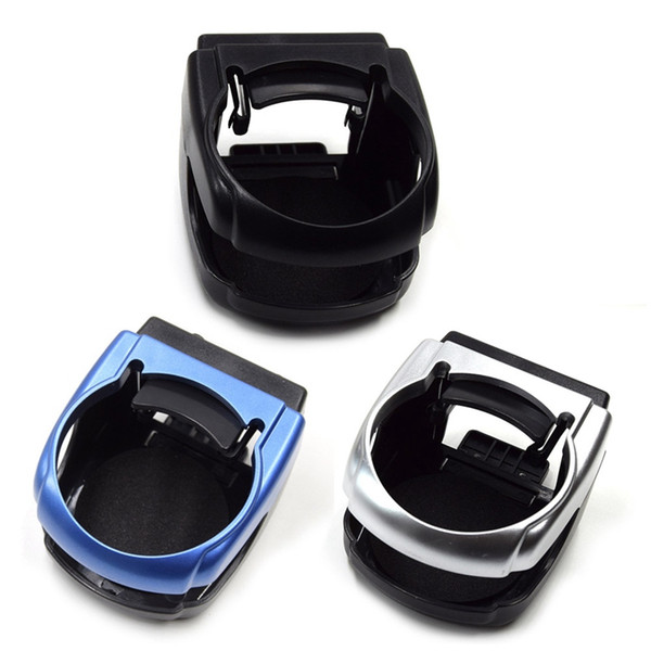 best selling 2X Car Accessories Universal Car Vehicle Drinks Water Bottle Holder Air Vent Outlet Mount Coffee Cup Bottle Beverage Stand Bracket