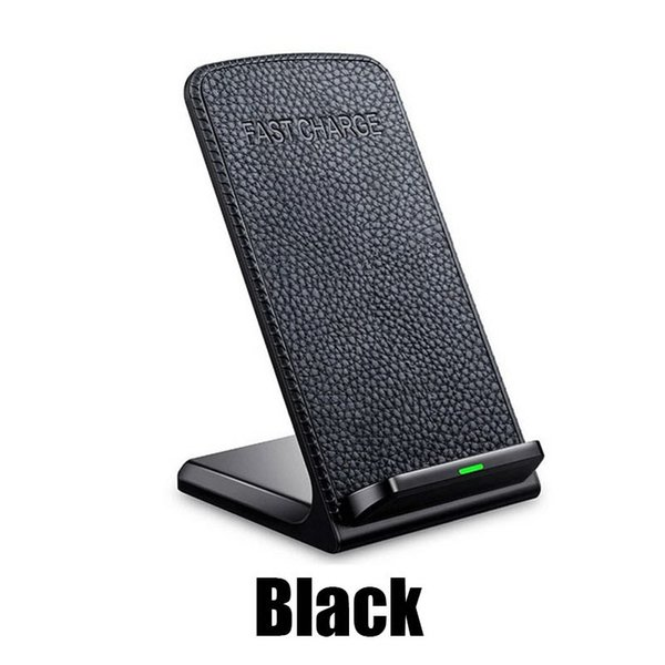 Black Wireless C harger