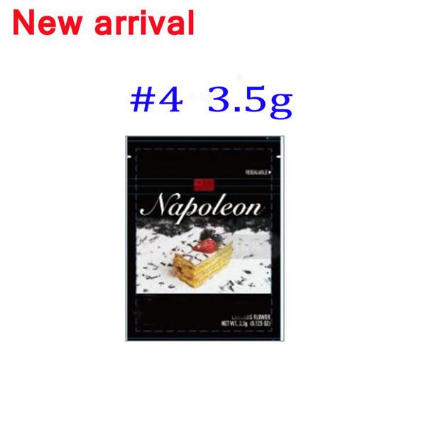 4 Napolyon