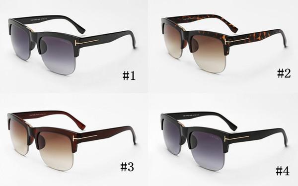 TF16 2019 nouvelle arrivée carfia 51mm charnière métallique polarisée lunettes de soleil hommes lunettes de soleil femmes lunettes UV400 unisexe marque designer lunettes de soleil