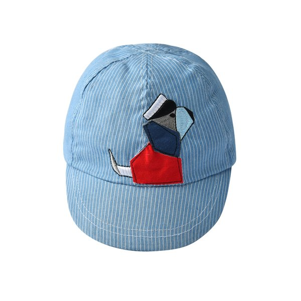 Модный тренд детской весенней и осенней кепки из утки с языком от солнца Солнцезащитный козырек для плоского карниза Boys'Tide Cap Бейсболка