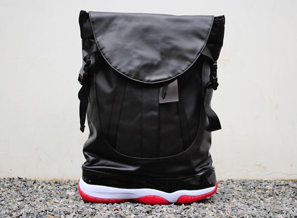 top popular Jumpman OG designer backpack man Concord 11 luxury travel bag Chicago Sport Basketball backpacks shoulder bags School bag women duffle bag 2019