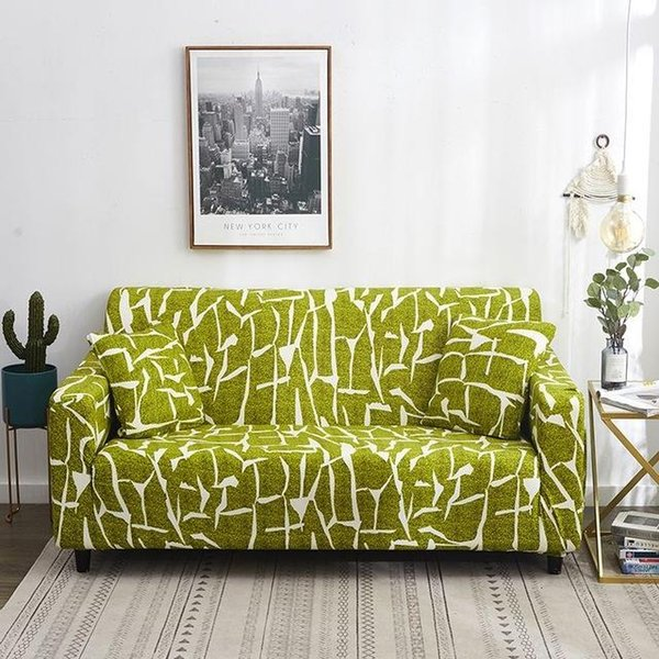 Lime 1-Seater 90-140cm