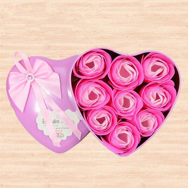 9er rosa