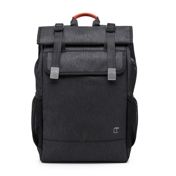 Good quality fashion Multi-function backpack for Men with USB interface waterproof large capacity computer backpack