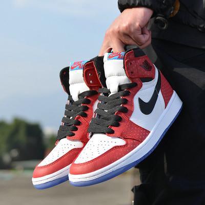 best selling Cair 1 JORDAN 1 1 High OG Bred Toe Chicago Scotts X Banned Game Royal Basketball Shoes Men 1s Top 3 Shattered Backboard Shadow Multicolo