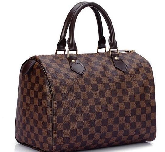 Sac à main en gros 30cm hommes femmes sacs à main dames sac à bandoulière arc femmes 30cm sac noir sacs de plage femmes