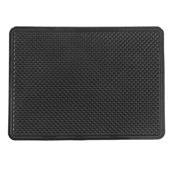 vodool car silicone anti slip mat dashboard mobile phone mp4 holder gps bracket sunglasses mount anti slip sticky pad carstyling