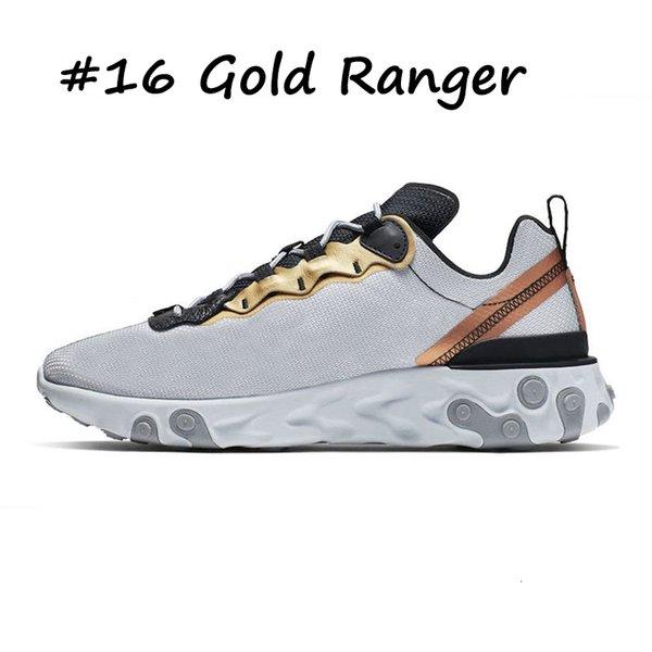 16 Gold Ranger