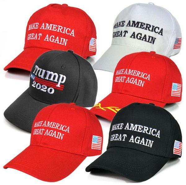 best selling Make America Great Again Hat Donald Trump Republican Snapback Sports Hats Baseball Caps USA Flag Mens Womens Fashion Cap