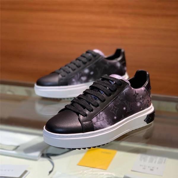 2019 Multi Luxury Triple S Designer Low Old Dad Sneaker Suole combinazione Stivali Moda uomo Scarpe casual Alta alta qualità t145