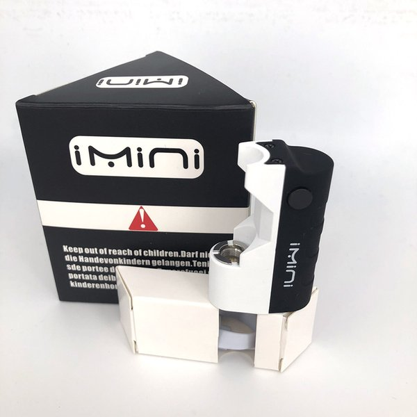 White Imini Battery