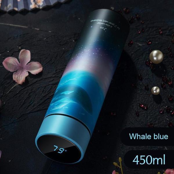 5 azul baleia