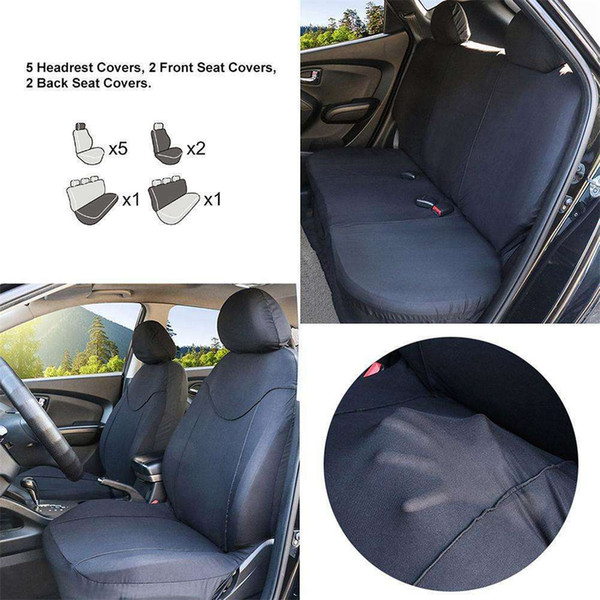 Stupendous Car Seat Covers Set Pu Leather Mesh Breathable Sport Universal Black Pickup Truck Seat Covers Portable Car Seat From Raoying8888 18 17 Dhgate Com Alphanode Cool Chair Designs And Ideas Alphanodeonline
