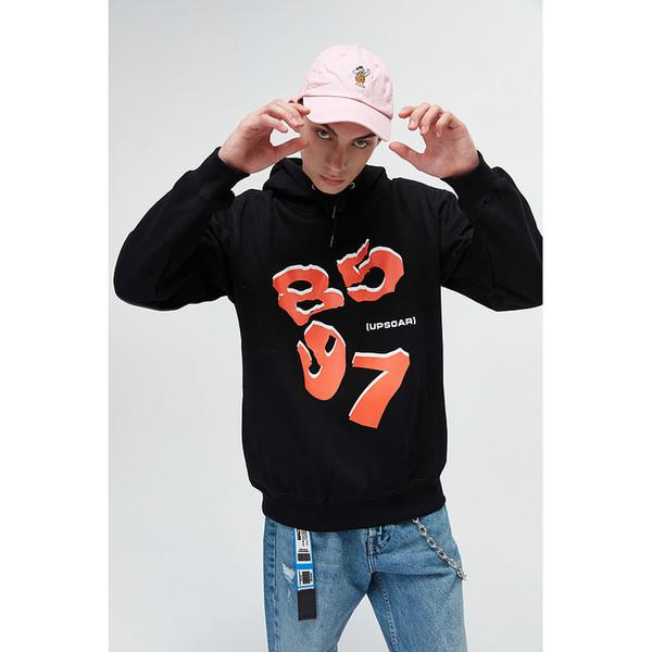 Mens Pullover Designer Sweater Luxury Solid Color Digital Printing Hoodies Men Women Couple Fashion Hoodie Brand Sweater