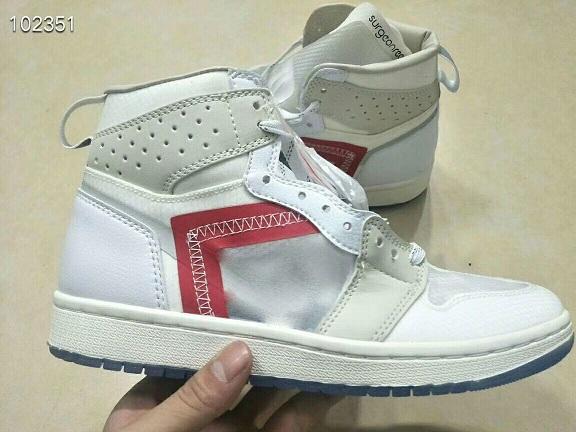 P.J.Tucker Neue 1s Männer Sportschuhe 1 Hohe OG Element87 P.J.Tucker Sport Designer Sneakers Athletic Shoes With Box 555088-999