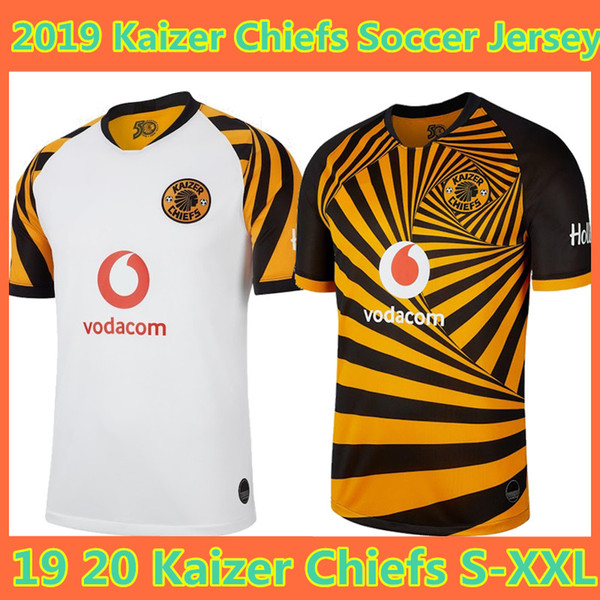 Chiefs Home Schedule 2020.2019 19 20 Kaizer Chiefs Home Yellow Soccer Jerseys 2019 2020 Kaizer Chiefs Away Soccer Shirts New Football Uniform From Leonsky2018 17 75