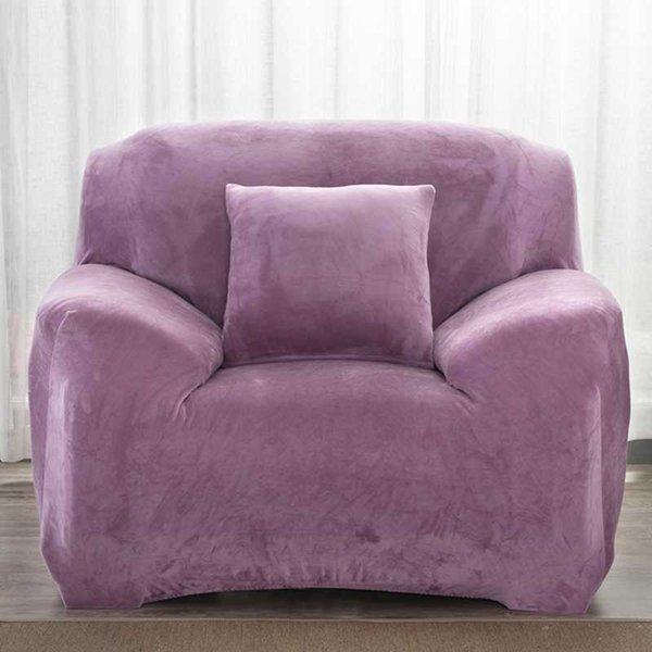 Фиолетовый 1-местный 90-140см