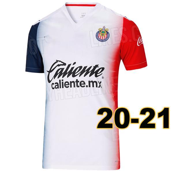20-21 Chivas loin